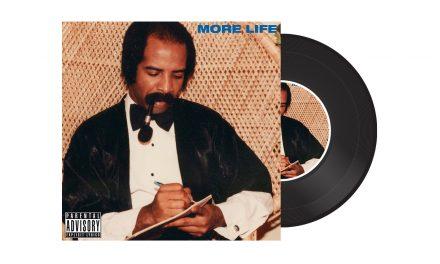Fake Love, de Drake