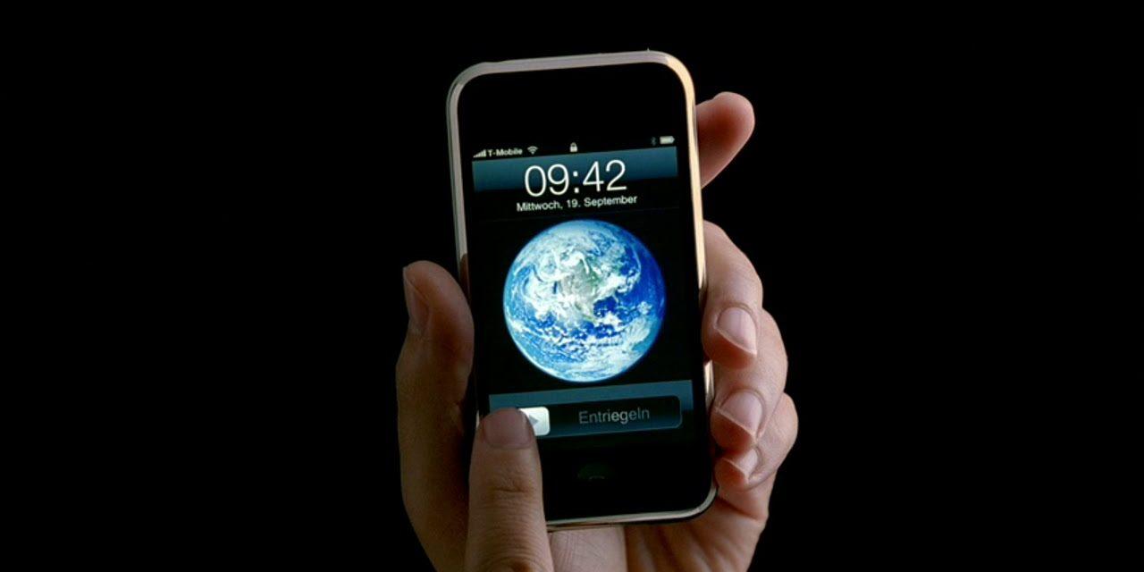 """""""Lo mejor está por venir"""". En 2017 el iPhone cumple 10 años"""