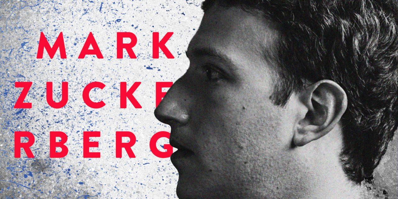 Mark Zuckerberg, el amo de internet